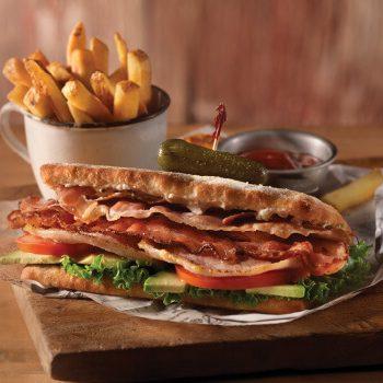 Sandwiches and Deli